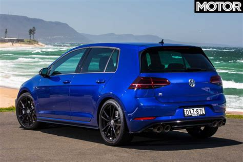 2019 Volkswagen Golf R by 2019 Volkswagen Golf R Special Edition Drive Review