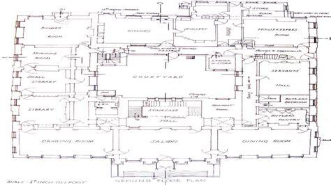 mansion plans mega mansion floor plans historic mansion floor plans
