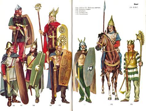 Celtic clothes and appearance | Ancient celts, Ancient ...