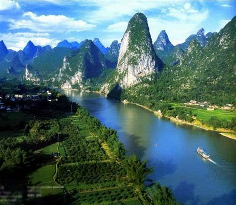 Boat Values Canada by 8 Days Value Guilin Longsheng Yangshuo Freme
