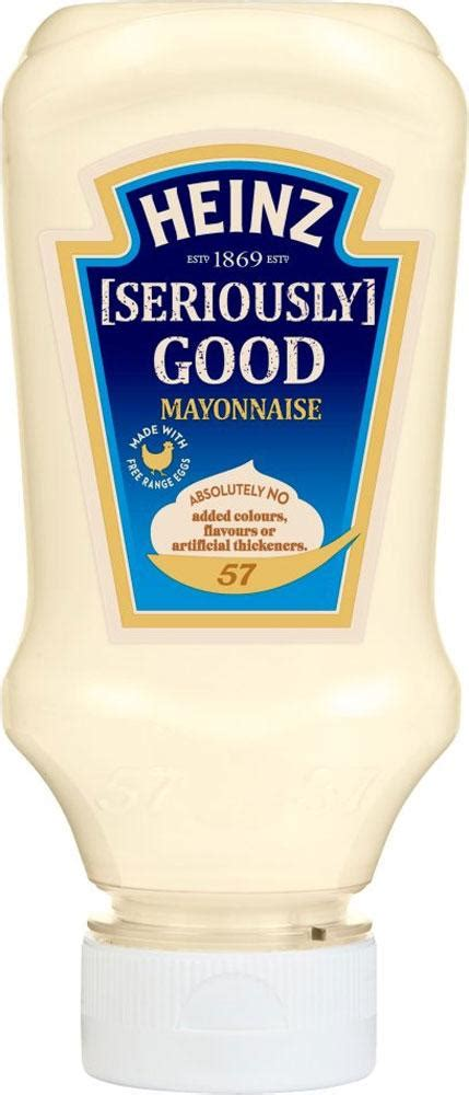 Heinz Mayonnaise 220ml | Approved Food