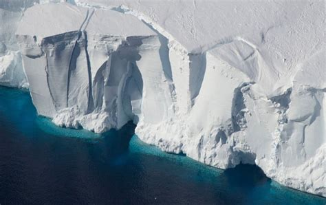 Zbulimi shqetësues i shkencëtarëve për shkrirjen e akujve ...