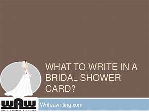 Bridal shower quotes for cards quotesgram for Wedding shower card quotes
