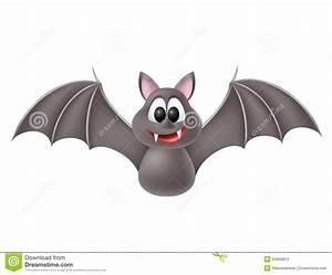 Cartoon Bat Clipart - Clipart Suggest