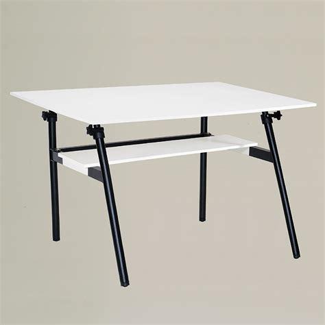Berkeley Pro Foldaway White Art Table With Shelf  Ebay. Half Moon Hall Table. Tmobile Help Desk. Desk Flag Pole. Keyboard Tray Under Desk. 8 Foot Long Table. Table Sets For Sale. Compact Studio Desk. Desk Drink Holder