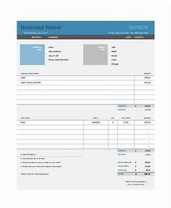 Auto Body Shop Invoice Template 9 Auto Repair Invoice Templates Free Word Pdf Excel