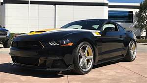 Saleen celebrates 35 years with commemorative 2019 Mustang