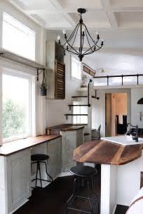 Tiny Home Interiors Tiny House Town Tiny Getaway House By Handcrafted Movement