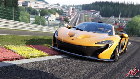 ps4 auto spiele assetto corsa are ps4 and xbox one ready for a true driving simulator ars technica