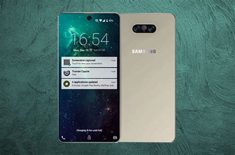 samsung galaxy x9 concept design hd of samsung galaxy x9 concept design