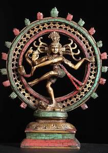 Pics For > Nataraja Original Statue