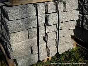 Mauersteine Garten Preise : granit mauersteine 10x20x40 cm grau mittelkorn ~ Michelbontemps.com Haus und Dekorationen