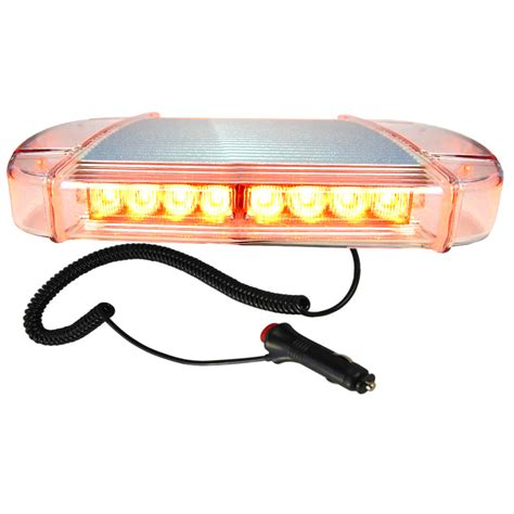 hqrp warning emergency vehicle 24 led waterproof