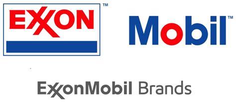 exxon mobil discount