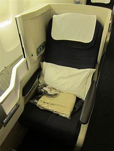 Review: British Airways Business Class 777 London To Los ...
