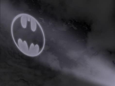 Batman Light Signal by Bat Signal