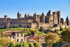 Schöne Städte In Frankreich : fotos von frankreich castle of carcassonne burg haus st dte ~ Buech-reservation.com Haus und Dekorationen