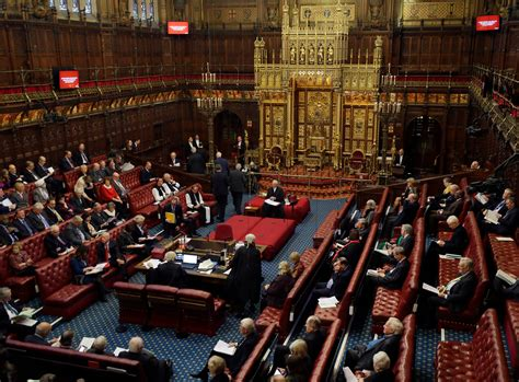 Who are the people nominated for peerages? | NewsChain