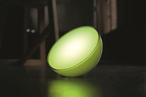 Philips Hue Go Adds Battery For Portable Led Light Kitchen Appliances Brighton Glass Mosaic Tile Backsplash Ideas Buying Best Buy Handmade Island How To Make A With Seating Overhead Lights Slate Floor Tiles For