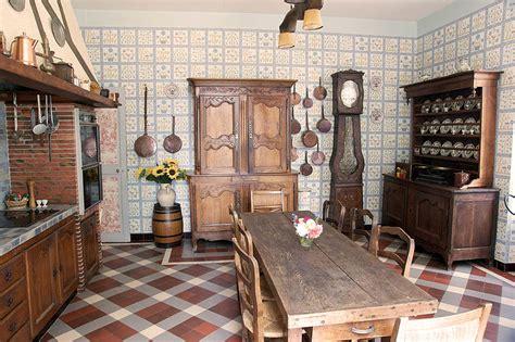 cuisine chateau séjour à la carte dans un château en sologne