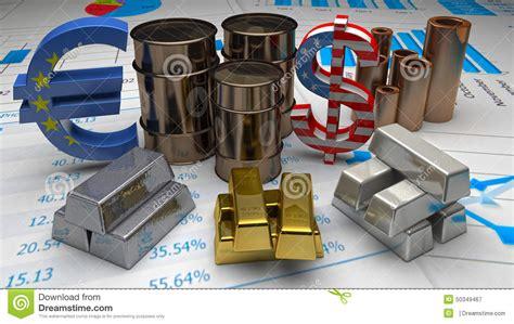 commodity type business commodity stock photo image 50349467