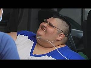 Radar Qui Flashe Le Plus : l 39 homme le plus gros du monde va tre op r youtube ~ Medecine-chirurgie-esthetiques.com Avis de Voitures