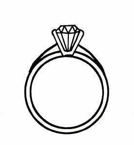 Engagement Rings Clip Art - Cliparts.co