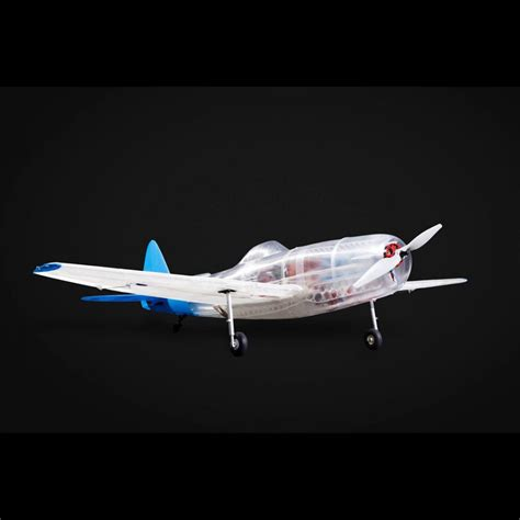 czech pilot launches library   printed rc airplanes