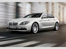 BMW 6Series Gran Coupe 2015 launched at Rs 115Cr