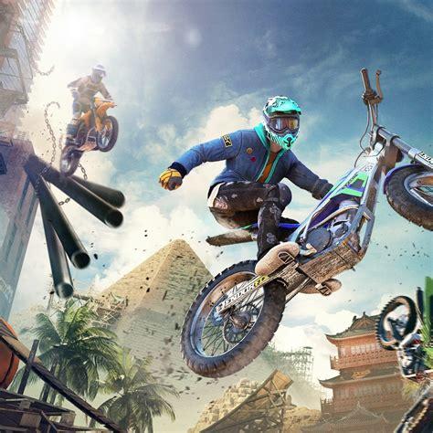 Trials Rising open beta will kick off next weekend, pre ...