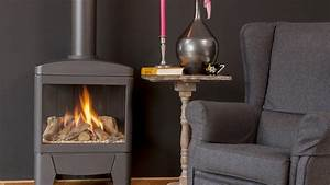 Poele A Gaz Naturel : chauffage au gaz ~ Dallasstarsshop.com Idées de Décoration