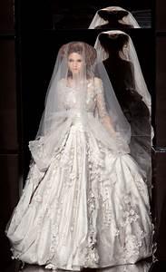 14 hot haute couture wedding dresses top wedding websites With haute couture wedding dresses