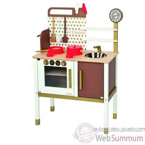 janod maxi cuisine chic maxi cuisine chic janod j06520 dans jouets en bois janod