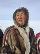 The Siberian Nenets tribe who survive in a -50C climate ...