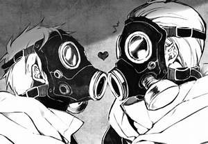 1000+ images about Gas Mask. on Pinterest