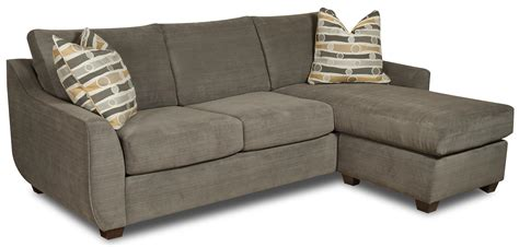 Bauhaus Loveseat by Bauhaus B42 Contemporary Thick Track Arm Sofa Chaise With