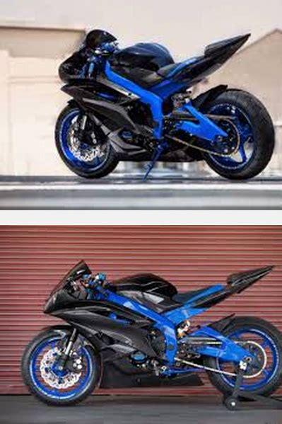 Foto Moditifikasi Motor R25 Yang Keren by Galeri Gambar Foto Modifikasi Motor Yamaha R15 R25 150cc