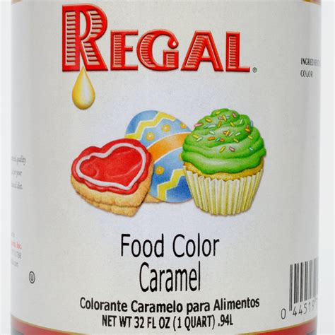 caramel food coloring caramel food coloring 32 oz