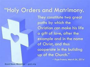 36 best images about R.E.: Sacraments of MARRIAGE & HOLY ...