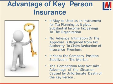 Often times, if a company relies on a key person (or more than 1 key person) then key person life insurance is the right thing to do. Key person insurance