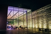 James A. Michener Art Museum - PA | Reception Venues ...