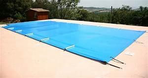Bache Piscine Hiver Sur Mesure : b che barres piscine aquaprotect classic sur mesure ~ Mglfilm.com Idées de Décoration