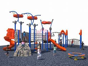 China outdoor school playground equipment Manufacturer ...