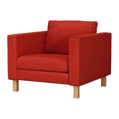 wing chair slipcover ikea ikea karlstad armchair chair slipcover cover korndal