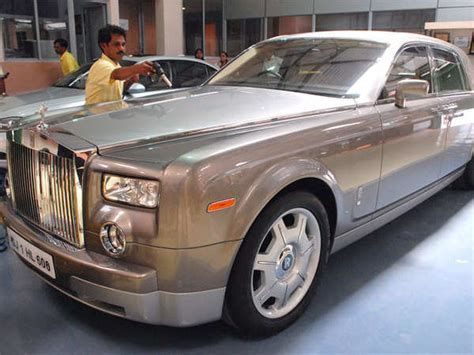 Used Luxury Car Market On A Roll As Duties Make Imported