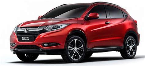 Honda Hr-v 2015 En 8 Preguntas Y Respuestas