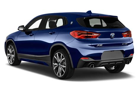 2018 Bmw X2 Reviews And Rating Motortrend