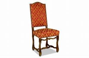 Chaise Louis Xiii : chaise louis xiii os de mouton meubles hummel ~ Melissatoandfro.com Idées de Décoration