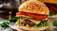 ハンバーガー写真 に対する画像結果