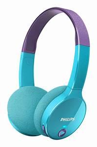 Kabellose Bluetooth Kopfhörer : kabellose bluetooth kopfh rer f r kinder shk4000pp 00 ~ Kayakingforconservation.com Haus und Dekorationen